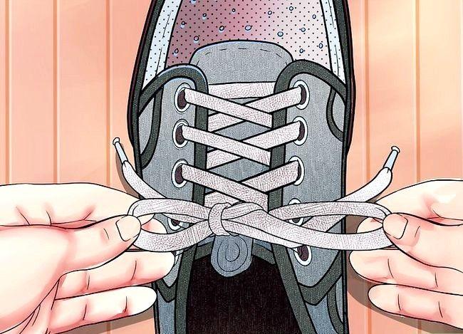 Imagine cu denumirea Lace Shoes Pasul 10