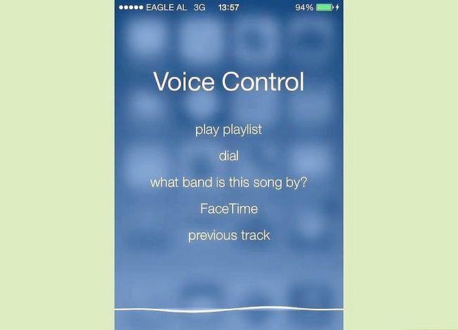 Imagine intitulată Ia Siri pentru iPhone 4 sau 3Gs sau iPod Touch 4G Pasul 2