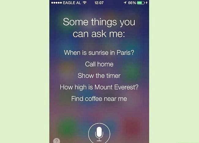 Imagine intitulată Ia Siri pentru iPhone 4 sau 3Gs sau iPod Touch 4G Pasul 8