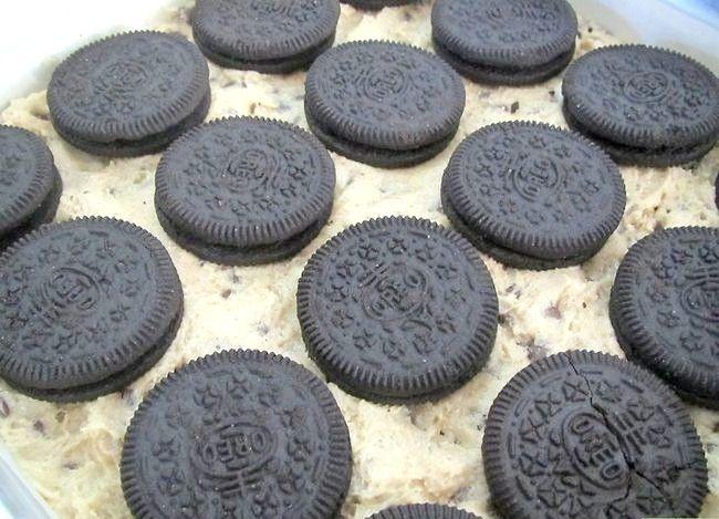 Imaginea intitulată Make Slutty Brownies Pasul 13