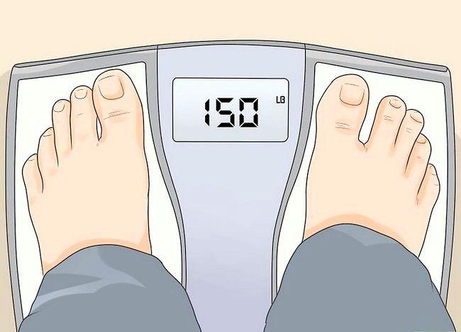 Imaginea intitulată Pierderea în greutate într-o lună Pasul 15