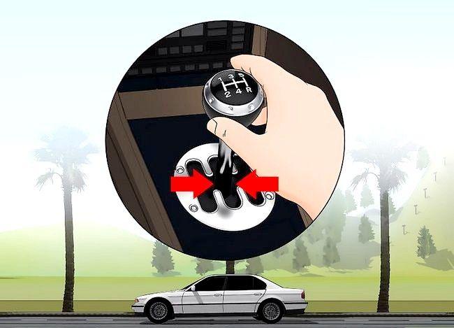 Conduceți fără probleme cu o cutie de viteze manuală