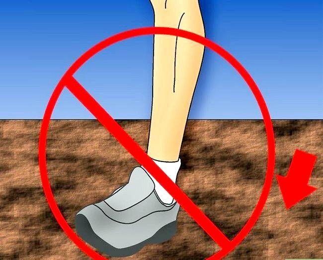 Imaginea intitulată Împiedicați loviturile de Shin Pasul 10