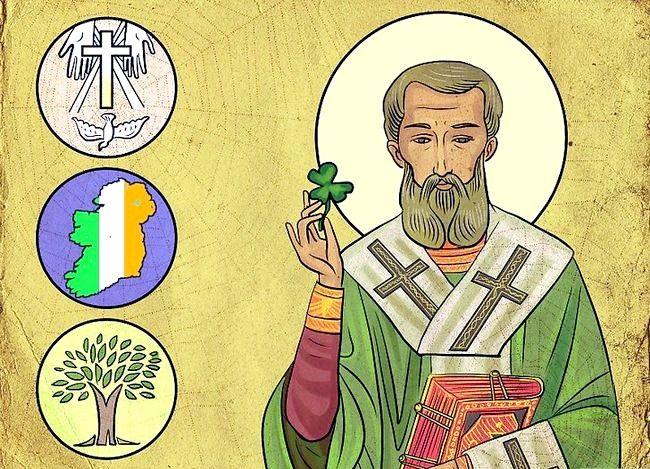 Sărbătoriți Ziua Sfântului Patrick