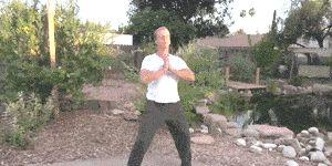 Practicați Tai Chi