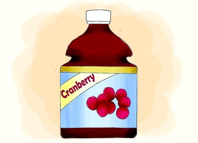 Imaginea intitulată Prevenirea infecțiilor tractului urinar Pasul 08