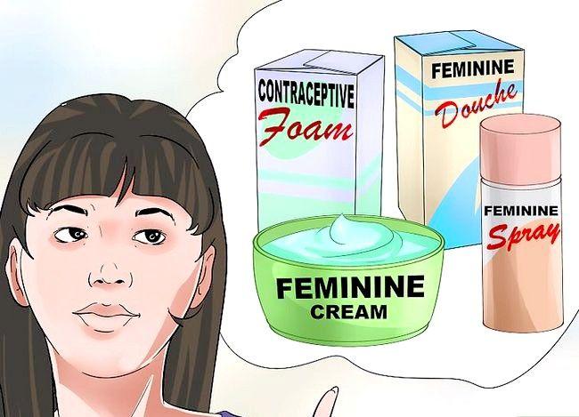Image cu titlul Diagnostic Pasul 7 de descărcare vaginală
