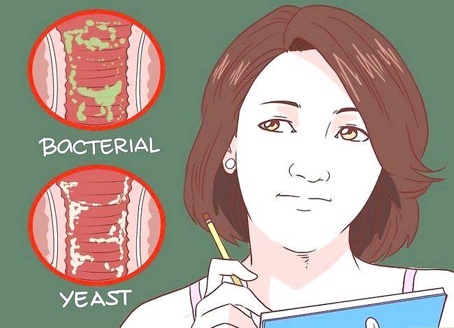 Imaginea intitulată Recunoașteți și evitați infecțiile vaginale Pasul 2