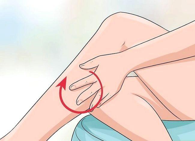 Scapa de crampe in picioare