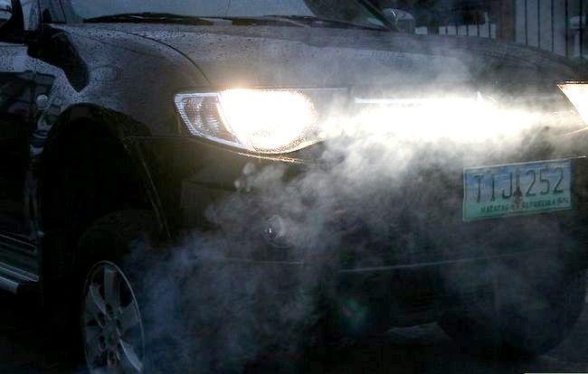 Imaginea intitulată Conduceți în siguranță în ceață Pasul 8