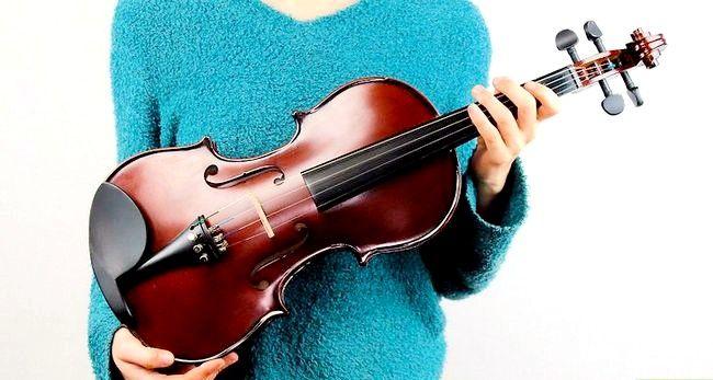 Joacă vioara