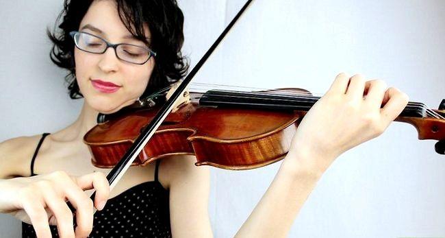 Studierea vioara