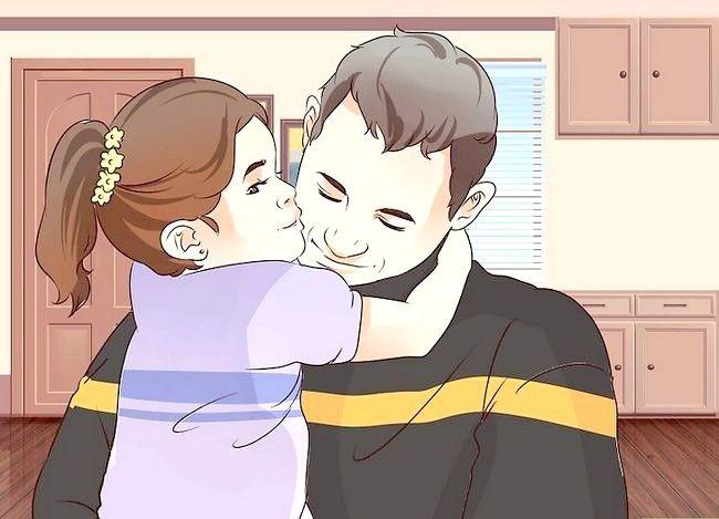 Imaginea intitulată Grijă pentru un copil bolnav Pasul 1