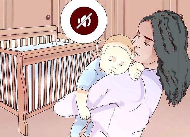 Imaginea intitulată Grijă pentru un copil bolnav Pasul 4