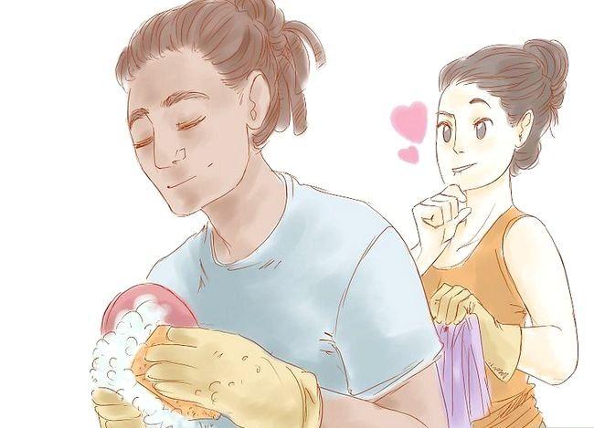 Imaginea intitulă Fă-ți o femeie în dragoste cu tine Pasul 14