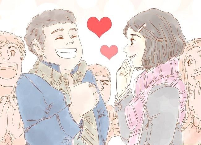 Imagine intitulată Obțineți o fată pentru a te îndrăgosti de tine Pasul 30