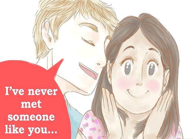 Imagine intitulată Fă-ți o femeie îndrăgostită cu tine Pasul 2