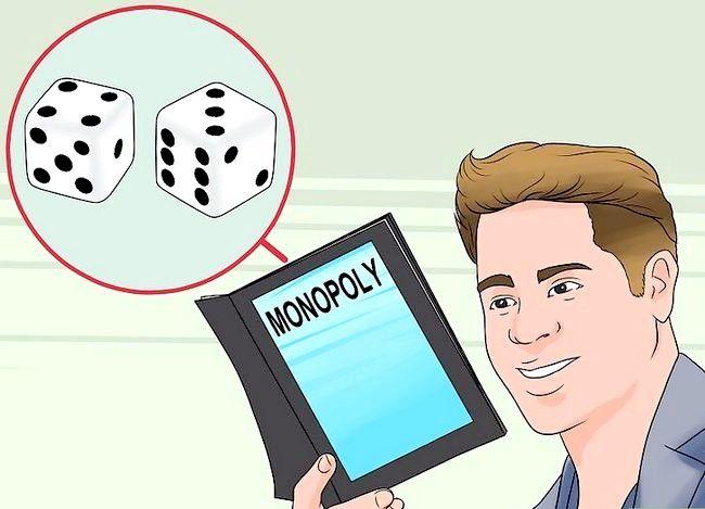 Câștigați cu Monopolul