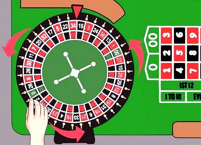 Câștigătoare cu ruleta