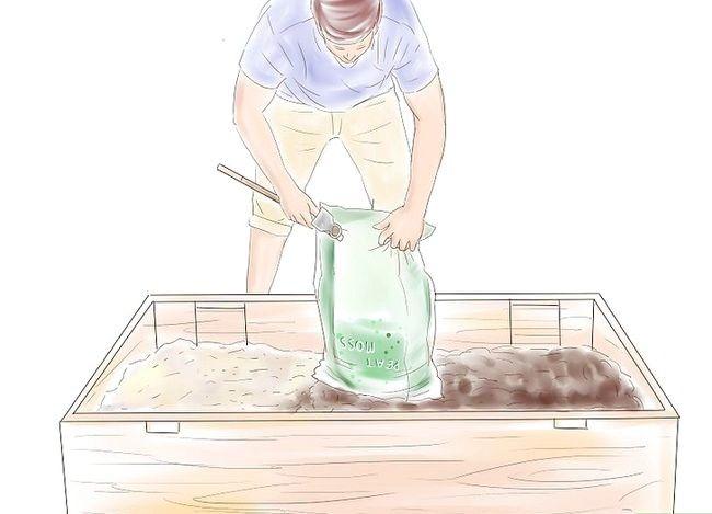 Imagine intitulată Creșteți propria vierme de pescuit Pasul 2
