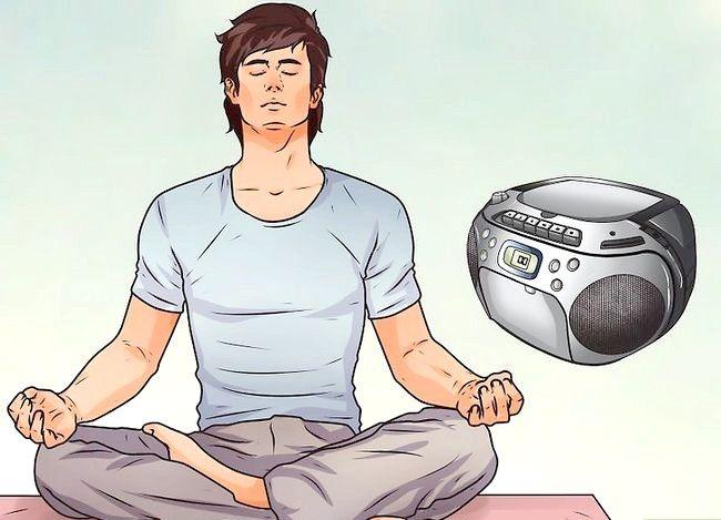 Imaginea intitulată Face Yoga Pasul 9