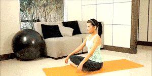 Yoga pentru începători adevărați