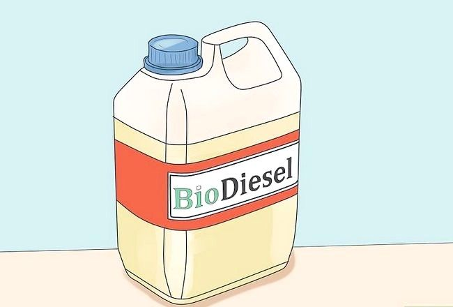 Imagine cu titlul Make a Bio Diesel Step 4