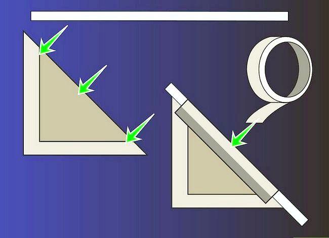 Imaginea intitulă Efectuați o etapă a clinometrului 2