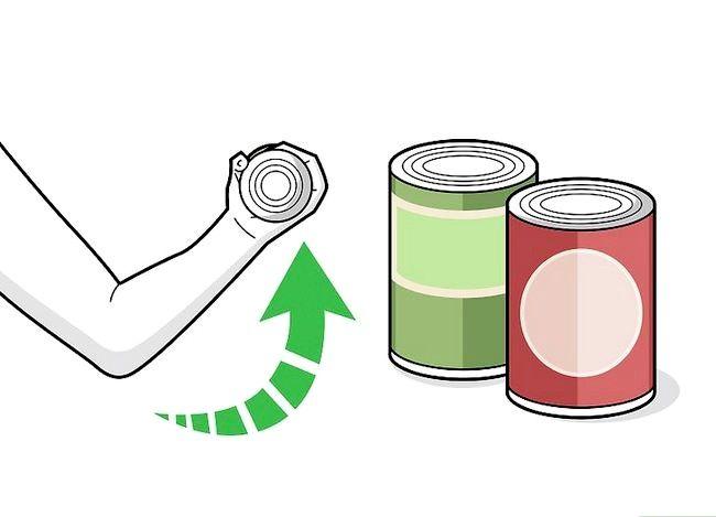 Imaginea cu titlul Efectuați un set de greutate de casă Pasul 2