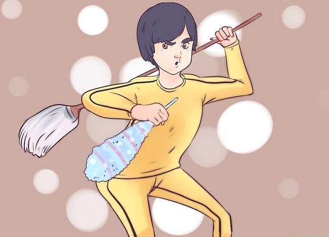 Image title Învățați-vă Kung Fu singur Pasul 1