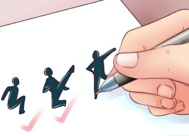 Imagine intitulată Învățați-vă pe Kung Fu singur Pasul 4