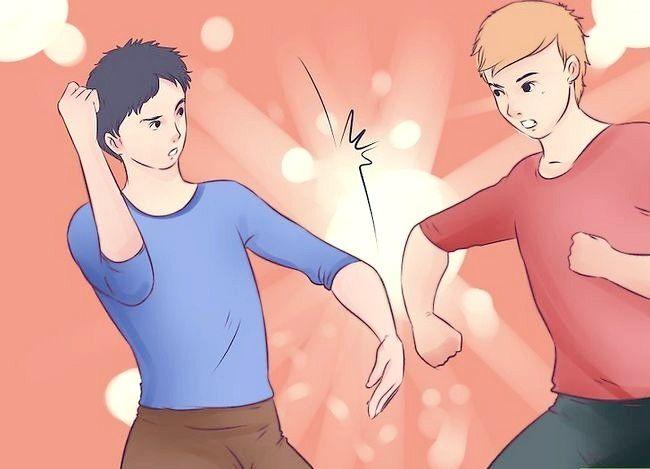 Imagine intitulată Învățați-vă pe Kung Fu însuți Pasul 8