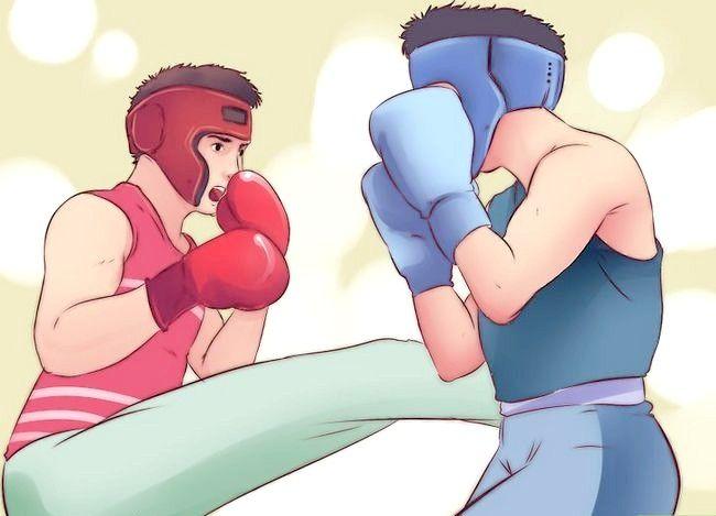 Imagine intitulată Învățați-vă Kung Fu singur Pasul 10