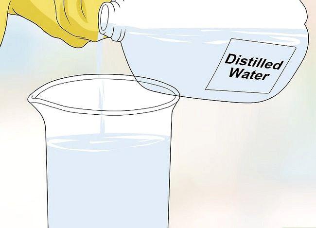 Asigurați-vă propriul fluid de ștergător