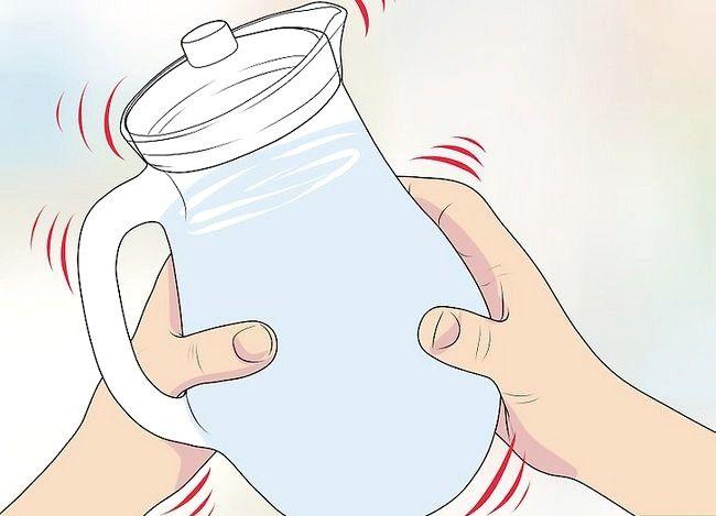 Imagine cu titlul Faceți lichidul de spălare a parbrizului Pasul 13