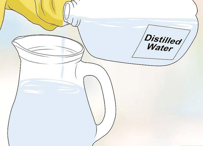 Imaginea cu titlul Faceți lichidul de spălare a parbrizului Pasul 4