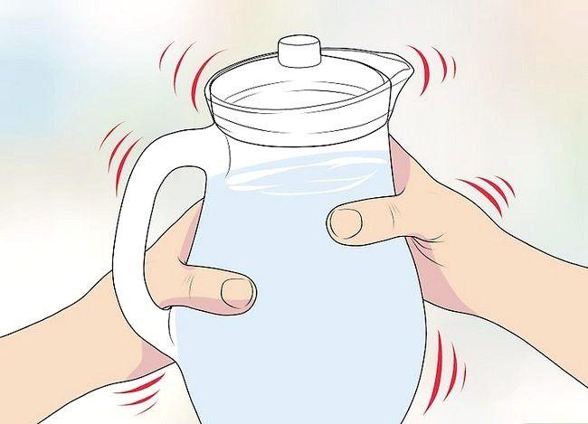 Imaginea cu titlul Faceți lichidul de spălare a parbrizului Pasul 7
