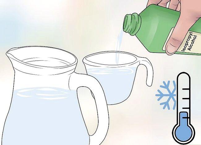 Imaginea cu titlul Faceți lichidul de spălare a parbrizului Pasul 8