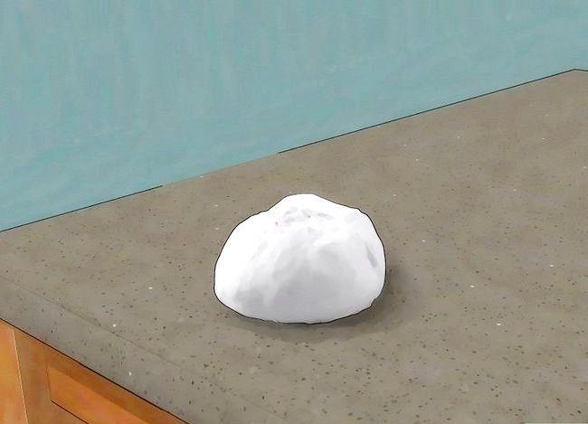 Imaginea intitulă Asigurați-înlocuitor de polimer de uz casnic Pasul 7