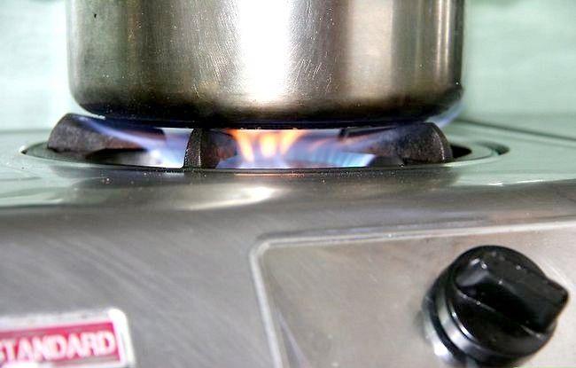 Imaginea intitulă Faceți pasul 11 de cacao fierbinte