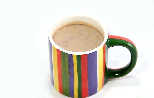 Imaginea intitulă Faceți Cacao fierbinte Pasul 15