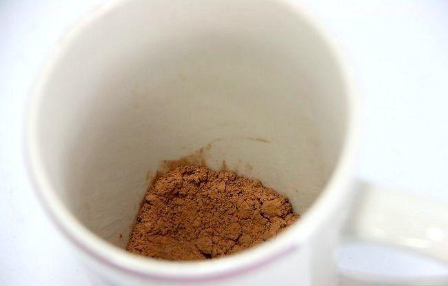 Imaginea intitulă Faceți Cacao fierbinte pasul 29
