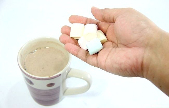 Imaginea intitulă Faceți Cocoa fierbinte pasul 6