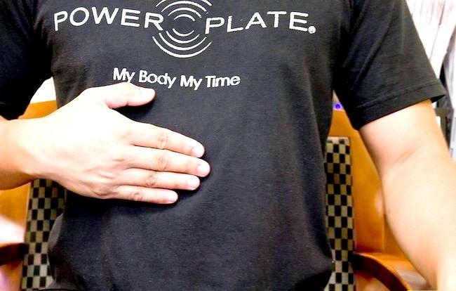 Image cu titlul Exercitarea dvs. Abs în timp ce ședința Pasul 3