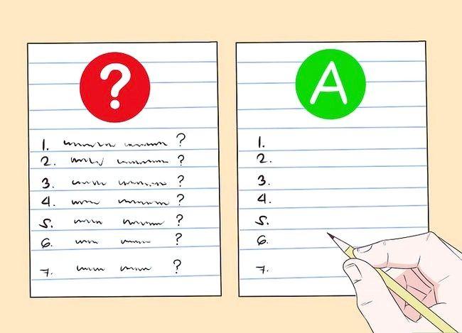 Imagine intitulată Studiu, astfel încât să puteți aminti totul Pasul 4