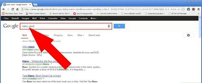 Imaginea intitulată Căutați Google Step 8Bullet3