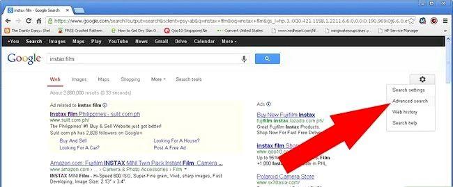 Imaginea intitulată Căutați Google Pasul 11Bullet2