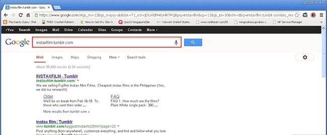 Imaginea intitulată Căutați Google Pasul 3