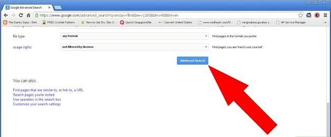 Imaginea intitulată Căutați Google Pasul 14