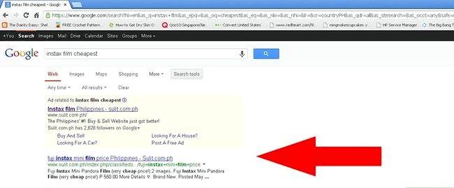 Imaginea intitulată Căutați Google Pasul 15